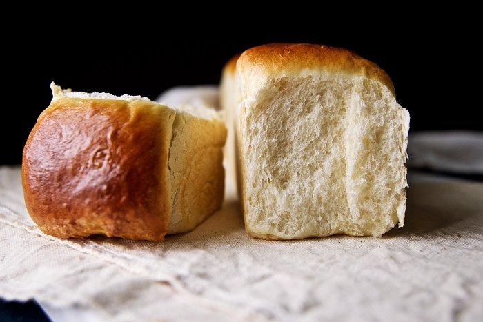 탕종 식빵, 그 부드러움